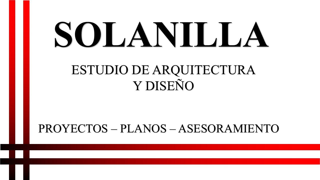 SOLANILLA Arquitectos