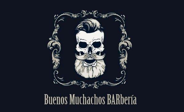 BUENOS MUCHACHOS BARBERIA