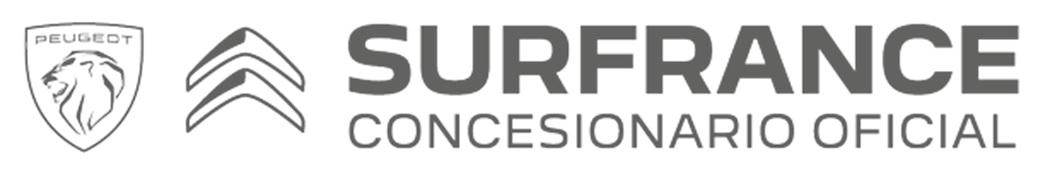 SUR FRANCE S.A. Concesionario Oficial Peugeot y Citröen